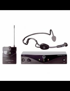 AKG Microfono WMS-45 sports...