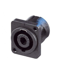 NEUTRIK Conector NL 4 MP