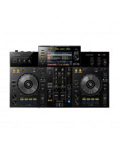 PACK PIONEER DJ  XDJ RR