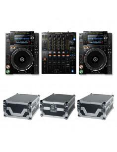 Pack DJ Nexus 2