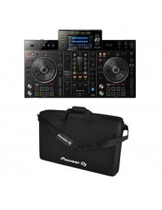 Pack Pioneer XDJ RX2 +...