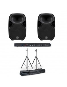Pack Wharfedale Pro Active...