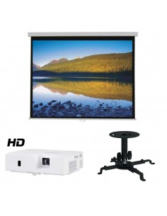 Pack AudioVisual 3 HD