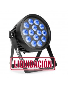 BEAMZ BWA520 FOCO LED PAR...