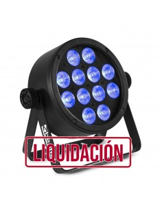 BEAMZ BAC304 FOCO PAR LED...