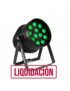 BEAMZ BPP120 LED PAR 64 12X...