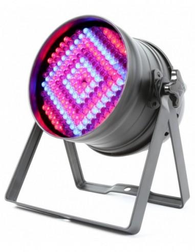 Beamz LED Par 64 176x 10mm RGB LEDs
