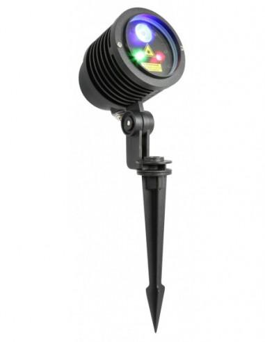 Beamz Laser IP65 para exterior...