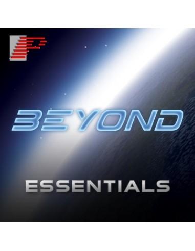 Beamz Pangolin Beyond Essentials + FB3