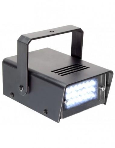 Beamz Mini Estrobo LED
