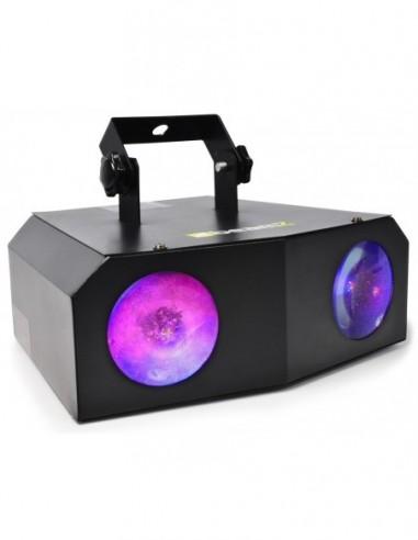 Beamz Nomia LED doble Mini Sky