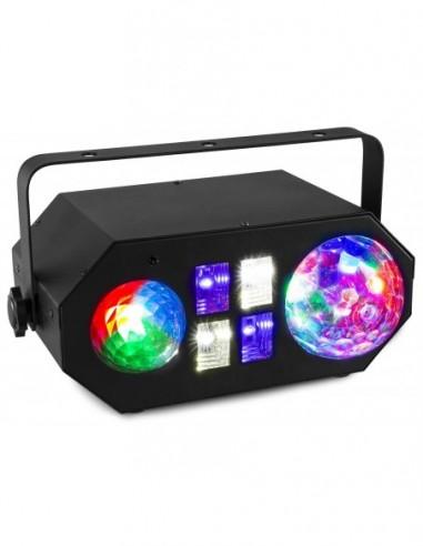 Beamz LEDWAVE LED Jellyball, Water...