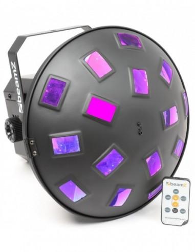 Beamz Mushroom II LED