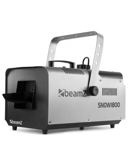BeamZ SNOW1800 Maquina de nieve