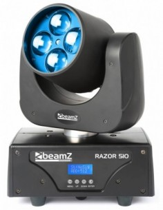 Beamz Professional Razor510...