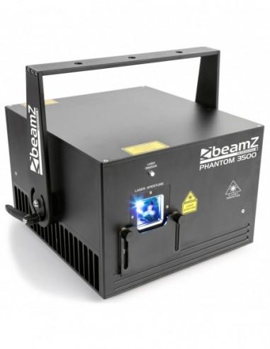 Beamz Professional Phantom 3500 Laser...