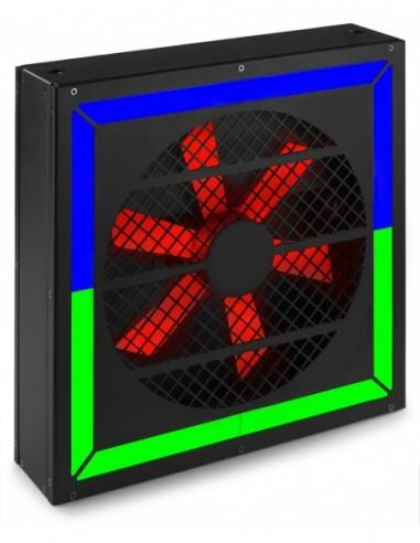 Beamz Professional Ventilador LED...