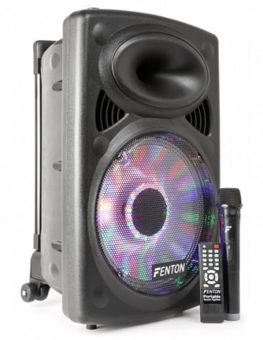 Fenton FPS12 Sistema portatil de...