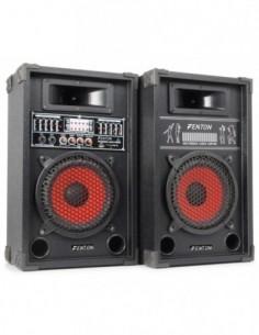 Fenton SPA800 Sistema...
