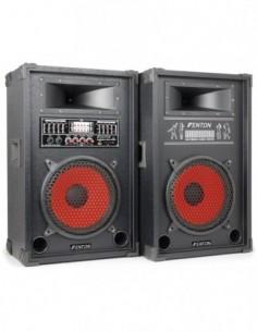 Fenton SPA1000 Sistema...