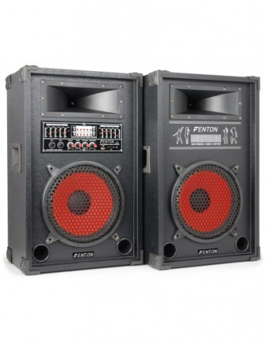 Fenton SPA1000 Sistema Altavoces...