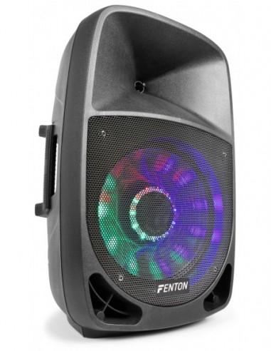 Fenton FT1500A Altavoz Activo 15''...
