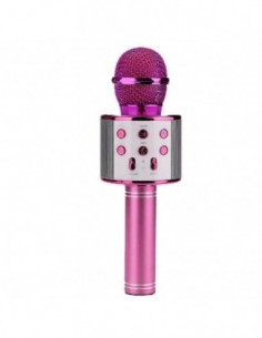 Max KM01 Micrófono de...