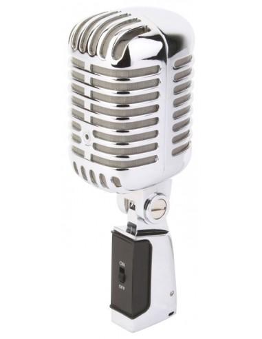 Power Dynamics PDS-M02 Micrófono...