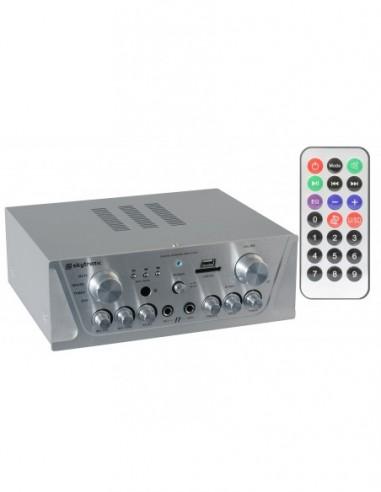 Skytronic Amplificador Karaoke...