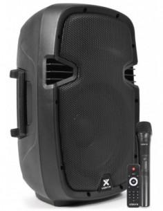 Vonyx SPJ-PA910 Bafle Movil...