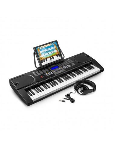 MAX KB1 Teclado electrónico piano 61...