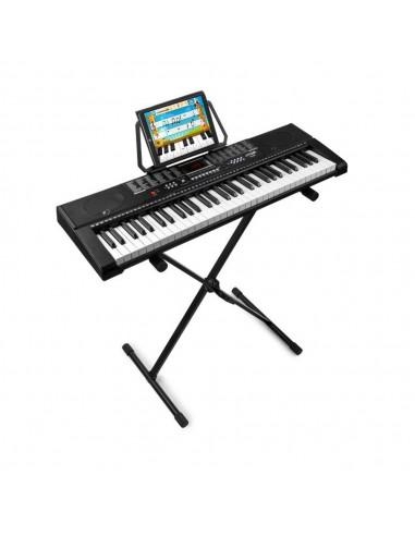 MAX KB2 Teclado electronico piano de...