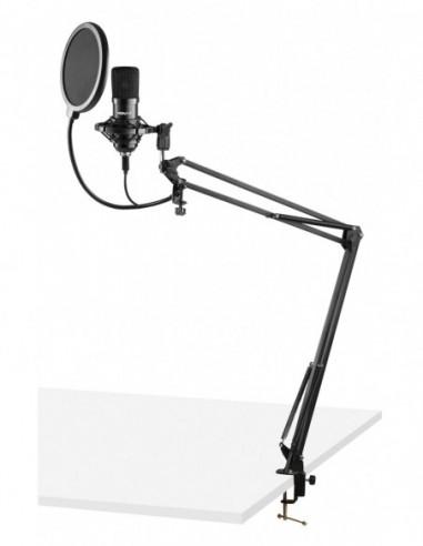 Vonyx CMS300B Micrófono de estudio...