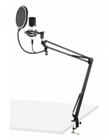 Vonyx CMS300W Micrófono de estudio...