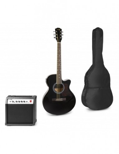MAX ShowKit Conjunto Guitarra...