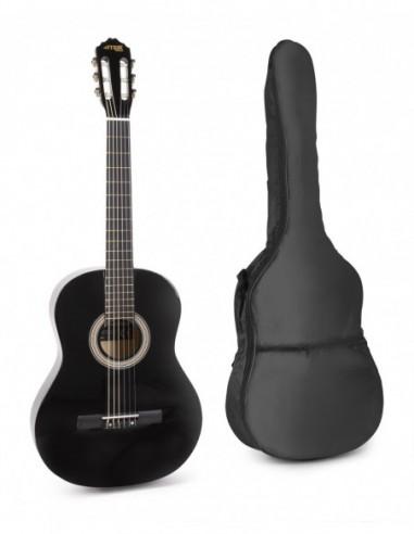 MAX SoloArt Conjunto Guitarra Clásica...