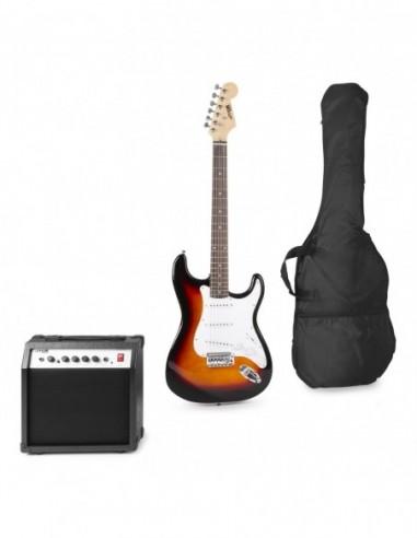 MAX GigKit Conjunto Guitarra...