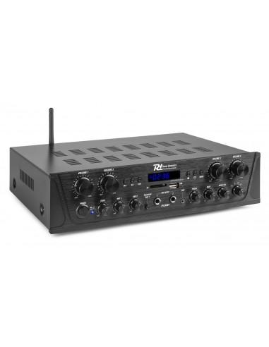 Power Dynamics PV240BT Amplificador...