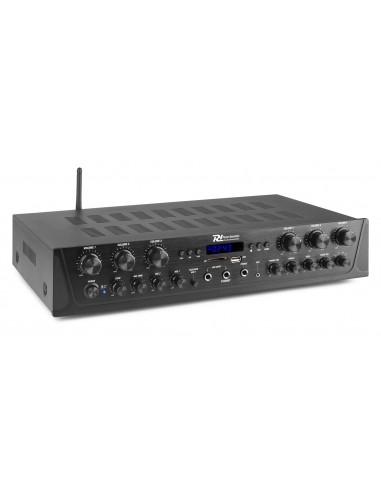 Power Dynamics PV260BT Amplificador...