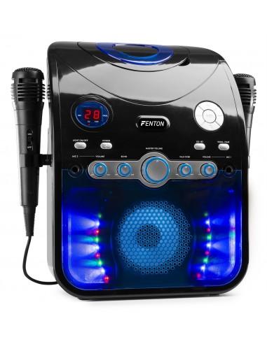 Fenton SBS20B Máquina Karaoke con...
