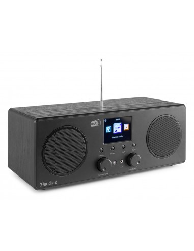 Audizio Bari Radio WIFI Internet...