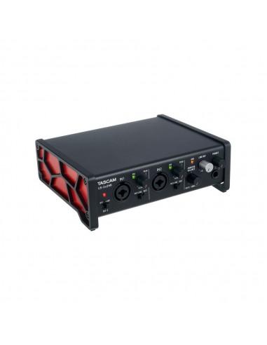 TASCAM Interface US-2X2HR
