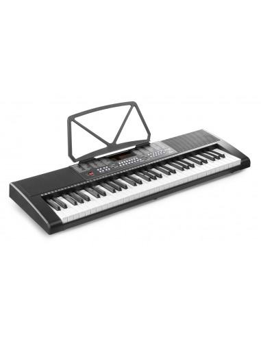 MAX KB5 Teclado electrónico piano con...