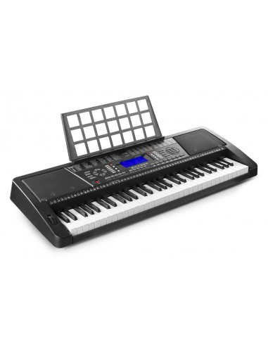Max KB12P Teclado Electrónico Piano...