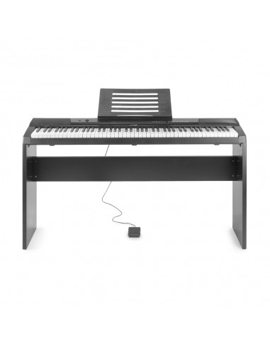 Max KB6W Piano Digital 88 teclas con...