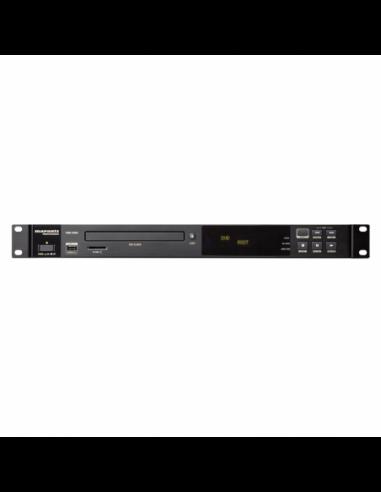 MARANTZ Reproductor de DVD PMD-500D