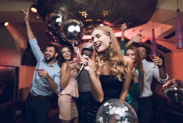 Fiesta Karaoke En Casa